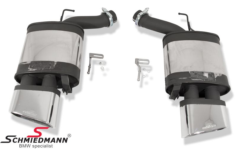 Schmiedmann Tuning For Bmw F10 New Parts Page 4
