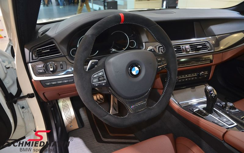 Equipment Styling Inside For Bmw F10 New Parts Page 3