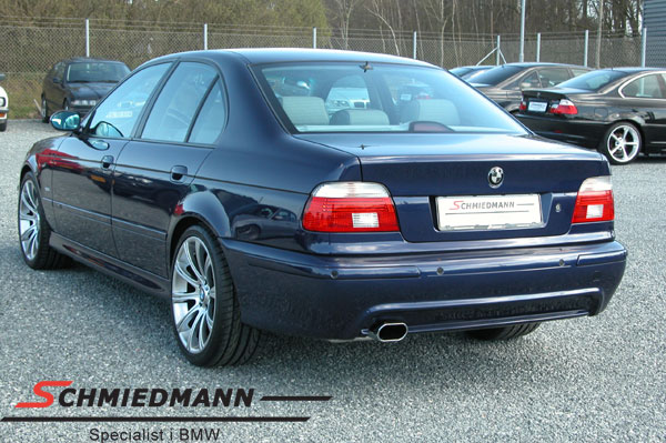schmiedmann tuning for bmw e39 new parts page 13. Black Bedroom Furniture Sets. Home Design Ideas