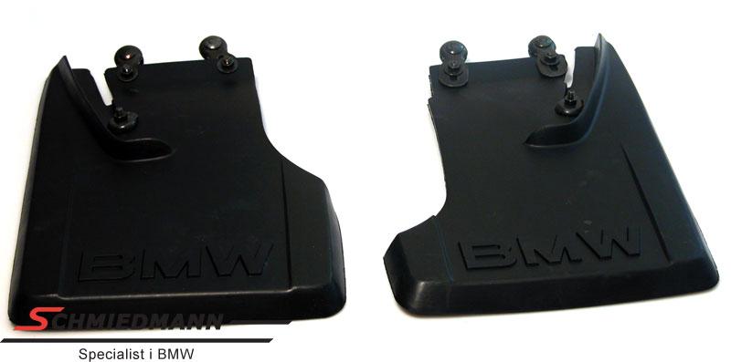 брызговики на bmw e28