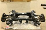 C24609  Rear axel Complete