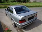 C26025  Rear-wing original BMW