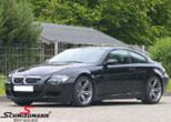 "36117835146KBMW E61LCI -  19"" 8,5+9,5x19 M6 Doppelspeiche 167 polished with 245/35+275/30/19 (original BMW)"