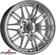 36-11-2-228-950BMW E63 -  18&quot; M5 M-Doppelspeiche 65 Chrom shadow rim 8X18 (original BMW)