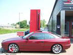 "36117834625KBMW E61LCI -  19"" 8,5+9,5x19 M5 Radialspeiche 166 with 245/35+275/30/19 (original BMW)"