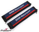 72-11-7-742-128BMW E82 -  Seat belt pad set BMW Motorsport