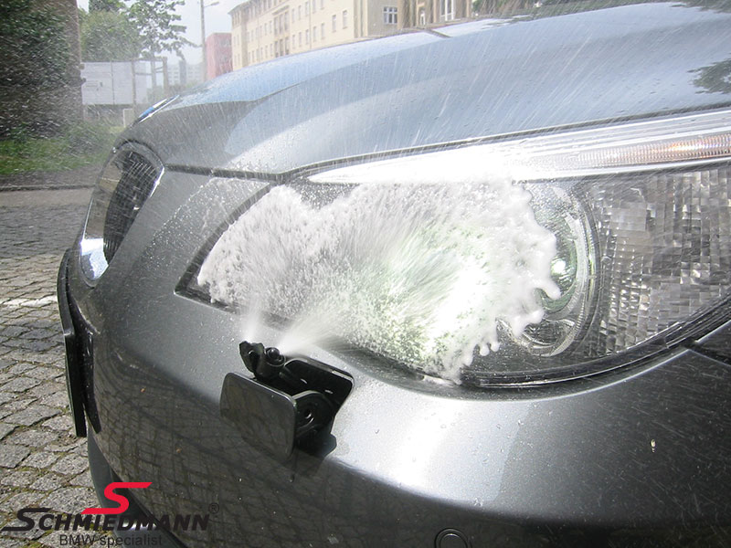Lights And Indicators For Bmw E60 New Parts Page 1