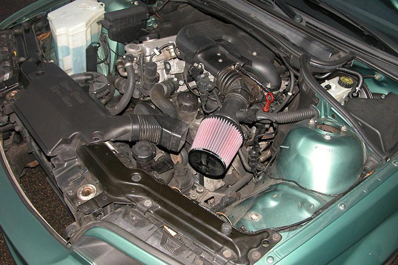 Bmw E46 Leistungssteigerung Tuning Neuteil Seite 32