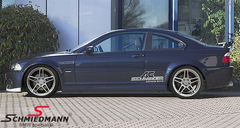 Wheels And Tyres Summer For Bmw E46 New Parts Page 4