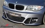 3039401KERBMW E88 -  Frontspoiler-lip genuine carbon for Kerscher KM2 Frontspoiler