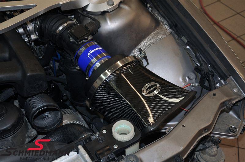 Suzuki Sport Carbon Intake Duct