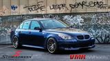 VMR20105MB5SELBMW E63 -  20&quot; original VMR -TYPE V710- matte black rims 10x20 (fits only rear)