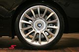 "36117906987KVBMW E91 -  18"" Individual V-Speiche 152 original BMW rims with 225/40/18 Nankang Snow SV2 winter tyres"