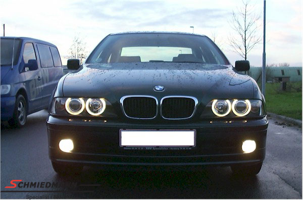 bmw e39 5er scheinwerfer facelift 200 hella celis xenon ab. Black Bedroom Furniture Sets. Home Design Ideas