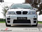 SRSABMWX5F01BMW X5 (E53) -  SRS frontspoilerlip &quot;SRS B4&quot;