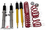 9999234BMW E92LCI -  Coilover kit -HD VALUE LINE 3.04- hight adjustable front 50MM + rear 50MM