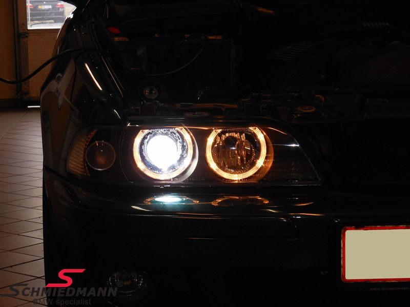Lights And Indicators For Bmw E39 New Parts Page 2