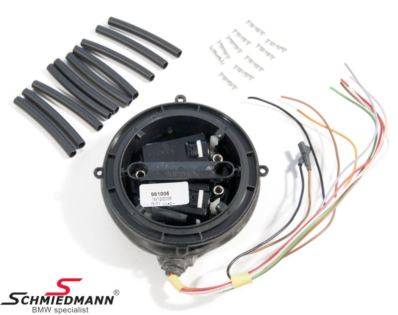 Bodyparts For Bmw E39 New Parts Page 16