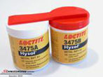 14670BMW E90 -  Chemical metal Loctite 14670 500gr.