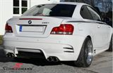 3039461KERBMW E88 -  Rear skirt Kerscher KM2
