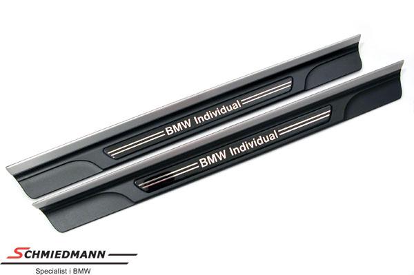 Schmiedmann Bmw E46 Styling Und Zubeh 246 R Innenraum Neuteil Seite 16