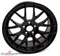 "36-11-2-284-150BMW E82 -  19"" M3 Competition mate black M, Y-Speiche 359 rim 9X19 (original BMW)"