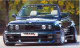 00030000 BMW E30 -  Genises basis body-kit