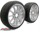 "HAR185SERIEKRESTBMW E61 -  18"" Classic split-look wheels in combination"
