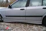 C21898  Door sill trims M-Tech