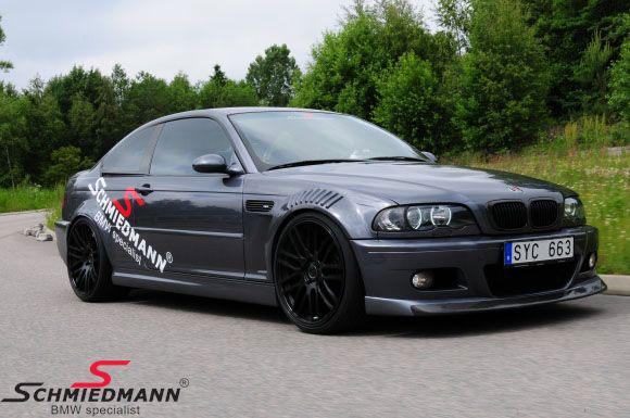 Bmw E93 M3 Ess Vmax 23