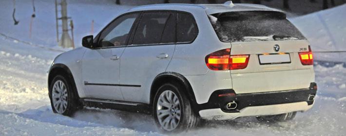 Originale BMW hjul