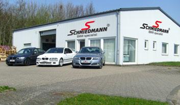 Schmiedmann Flensburg