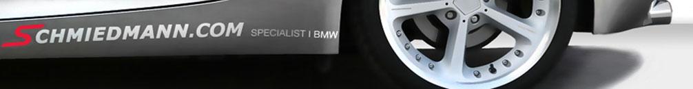 BMW Z4 schmiedmann