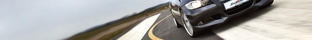 Runway BMW