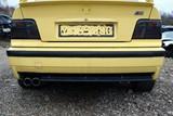 Hækskørte M3 Original