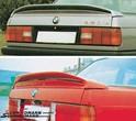 Hækspoiler org. BMW M-Technic II