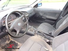 BMW E36 318I M40 1991