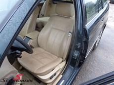 BMW E39 530D M57 1999