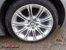BMW E61 535D M57X 2005