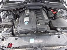 BMW E61 LCI 525I N53 2007