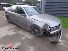 BMW E39 523i M52/TU 1999