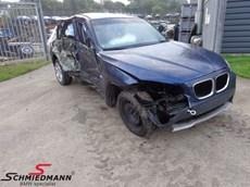 BMW X1 (E84) 18d N47 2010