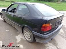 BMW E36 318TI M42 1994