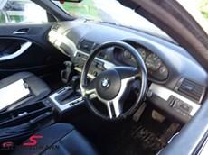 BMW E46 320CI M54 2001