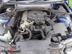 BMW E46 318CI M43/TU 2001