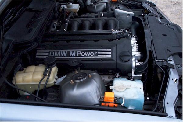 Schmiedmann Bmw E36 325i Bygget Om Til M3 3 2