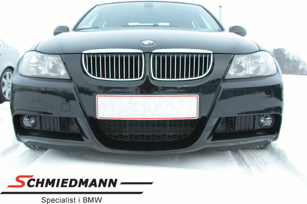 17b3551bb04 BMW E90 - Spoilers and sideskirts - Schmiedmann - New parts