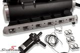 ESS115-19  ESS supercharger system (more power for the ultimate driving machine)