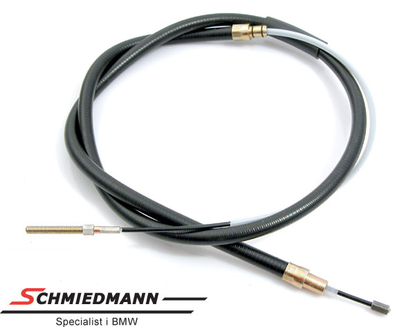 Håndbrems-kabel V.-side