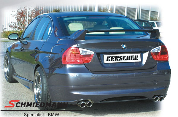 f37f747d2e92 BMW E90 - Spoilers and sideskirts - Schmiedmann - New parts